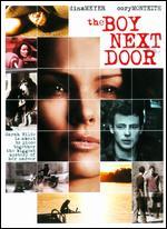 The Boy Next Door - Neill L. Fearnley