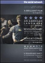 The Social Network [2 Discs]