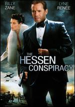 The Hessen Conspiracy - Paul Breuls