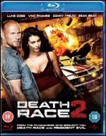 Death Race 2 - Roel Rein�