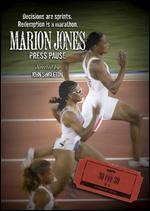 Espn Films 30 for 30: Marion Jones: Press Pause