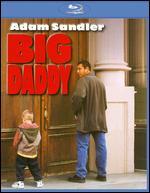 Big Daddy [Blu-ray] - Dennis Dugan