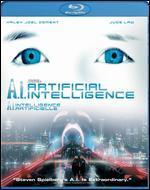 A.I.: Artificial Intelligence [Blu-ray]
