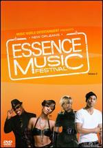 Essence Music Festival, Vol. 3