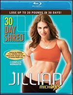 Jillian Michaels: 30 Day Shred [Blu-ray]