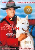 Due South: Season 1 Vol. 1 [2 Discs]