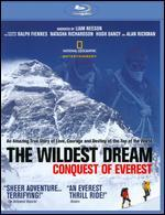 The Wildest Dream [Blu-ray]