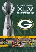 NFL: Super Bowl XLV Champions - Green Bay Packers