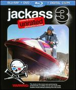 Jackass 3 [Rated/Unrated] [2 Discs] [Includes Digital Copy] [Blu-ray]