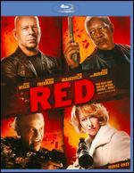 Red (Movie-Only Edition) [Blu-Ray]
