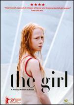 The Girl - Fredrik Edfeldt