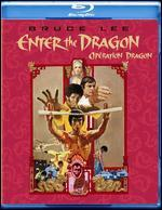 Enter the Dragon [Blu-ray] [French]