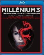 Millenium 3: La reine dans le palais des courants d'air [Blu-ray] - Daniel Alfredson