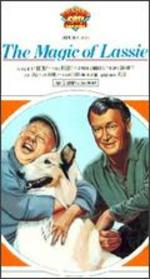 Magic of Lassie [Vhs]