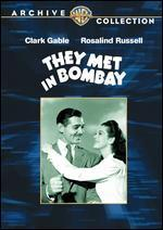 They Met in Bombay [Vhs] (1994)