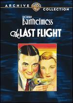 The Last Flight - William Dieterle