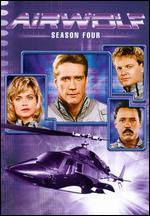 Airwolf: Season Four [5 Discs]