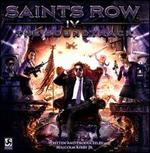 Saints Row IV [Original Video Game Soundtrack]