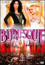 Burlesque - Steve Antin