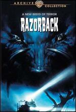 Razorback - Russell Mulcahy