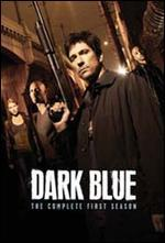Dark Blue: The Complete First Season [4 Discs]