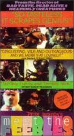 Meet the Feebles [Dvd]
