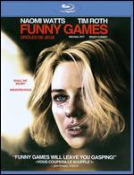 Funny Games [Blu-ray]