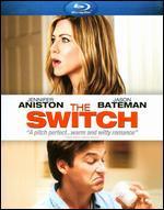 The Switch [Blu-Ray]