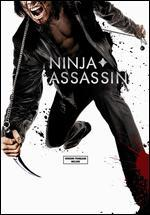 Ninja Assassin [French]