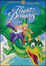 The Flight of Dragons - Arthur Rankin, Jr.; Jules Bass