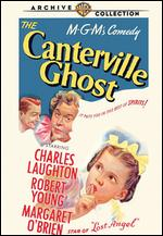 The Canterville Ghost - Jules Dassin