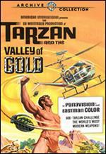 Tarzan & the Valley of Gold