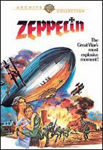 Zeppelin - Etienne Perier