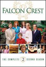 Falcon Crest: Season 02