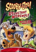 Scooby Doo and the Reluctant Werewolf [Vhs]