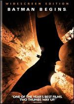 Batman Begins [French]