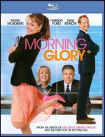 Morning Glory [Blu-ray] - Roger Michell