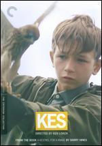 Kes [Region 2]