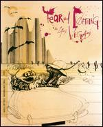 Fear and Loathing in Las Vegas [Criterion Collection] [Blu-ray]