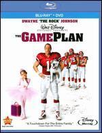 Game Plan [Blu-Ray]