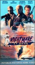 Nightmare at Noon [Dvd] [1988]