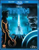Tron: Legacy [2 Discs] [Blu-ray/DVD]