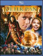 Peter Pan [Blu-ray] - P.J. Hogan