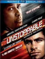 Unstoppable [French] [Blu-ray]