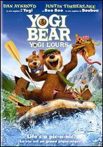 Yogi Bear [French]