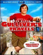 Gulliver's Travels (Blu-Ray/Dvd