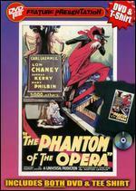 Phantom of the Opera [with Large T-Shirt]