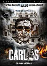 Carlos [Limited Edition] [2 Discs] - Olivier Assayas