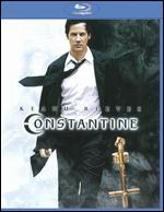 Constantine [With Sucker Punch Movie Cash] [Blu-ray] - Francis Lawrence