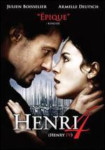 Henri 4 - Jo Baier